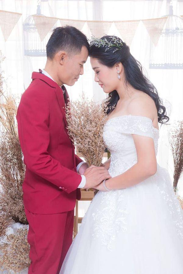 Cuộc sống hiện tại của cô gái xinh đẹp kết hôn người đàn ông mang gương mặt quỷ giờ ra sao? - Ảnh 4.