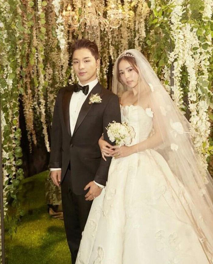 Những sao Hàn kết hôn với mối tình đầu: Toàn những câu chuyện đẹp như mơ ai nấy đều phải ngưỡng mộ - Ảnh 5.