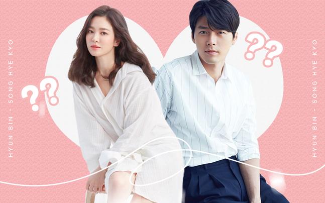 Giữa lúc rộ tin tái hợp Hyun Bin, Song Hye Kyo có động thái mới - ảnh 3