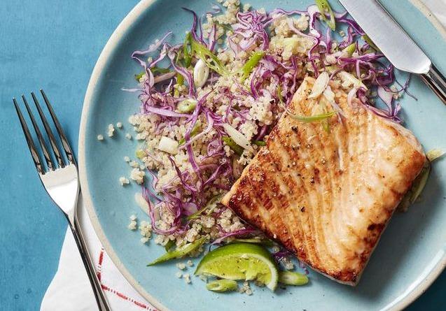 Tổng hợp 11 loại thực phẩm giàu chất chống oxy hóa giúp chống viêm trong mùa hè - Ảnh 2.