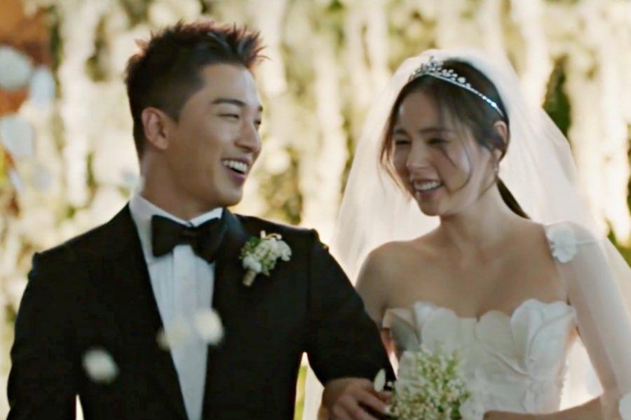 Những sao Hàn kết hôn với mối tình đầu: Toàn những câu chuyện đẹp như mơ ai nấy đều phải ngưỡng mộ - Ảnh 9.
