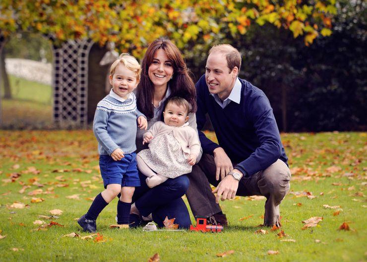 Hé lộ bí quyết nuôi dạy con hoàng gia của Công nương Kate Middleton mà bố mẹ nào cũng ước giá như mình biết được sớm hơn - Ảnh 4.