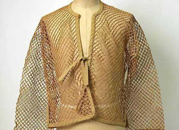 Trang phục ngày hè thời cổ đại: Có nhiều loại quần áo mà người xưa can đảm mặc vào hơn con cháu thời hiện đại - Ảnh 4.
