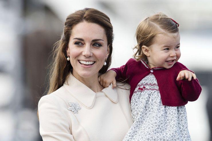Hé lộ bí quyết nuôi dạy con hoàng gia của Công nương Kate Middleton mà bố mẹ nào cũng ước giá như mình biết được sớm hơn - Ảnh 1.