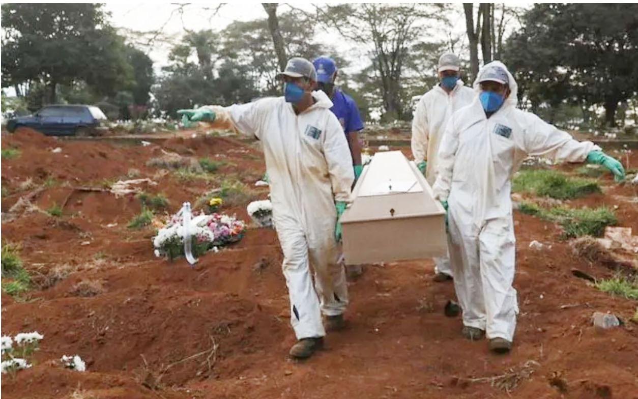 Cập nhật dịch COVID-19: Brazil có số ca mắc bệnh cao thứ 2 thế giới, nhiều nước châu Âu nới lỏng các hạn chế