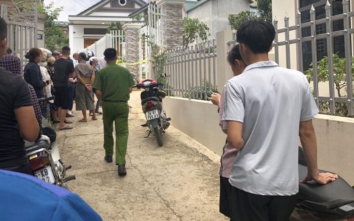 Sơn La: Nghi án cụ bà 84 tuổi bị sát hại tại nhà riêng lúc rạng sáng