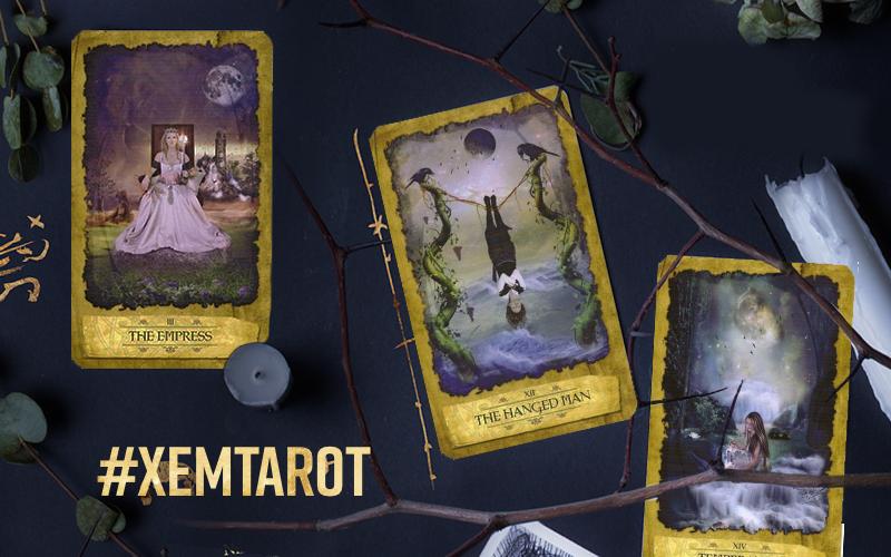Trải 3 lá bài Tarot để biết vận mệnh của bạn xoay chuyển như thế nào trong tháng 6 này