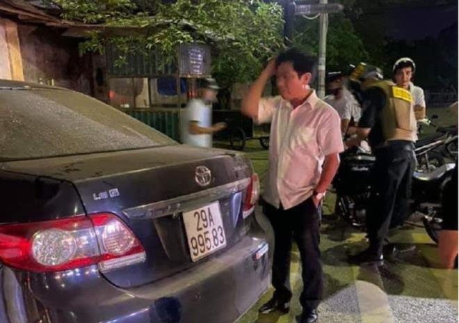 Gây tai nạn rồi bỏ chạy, Trưởng Ban Nội chính tỉnh Thái Bình sẽ bị xử lý ra sao? - Ảnh 1.