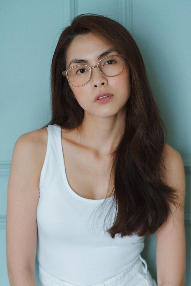 Tăng Thanh Hà than thở tăng 5kg, em chồng Tiên Nguyễn và cộng đồng mạng phản ứng bất ngờ - Ảnh 3.