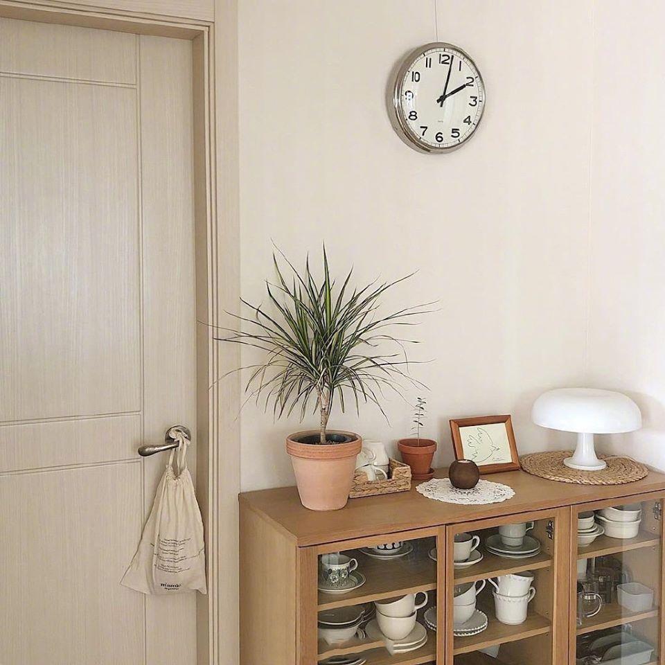 Làm mới ngôi nhà với phong cách đồng quê, thân thiện với môi trường bằng những đồ decor từ cói - Ảnh 4.
