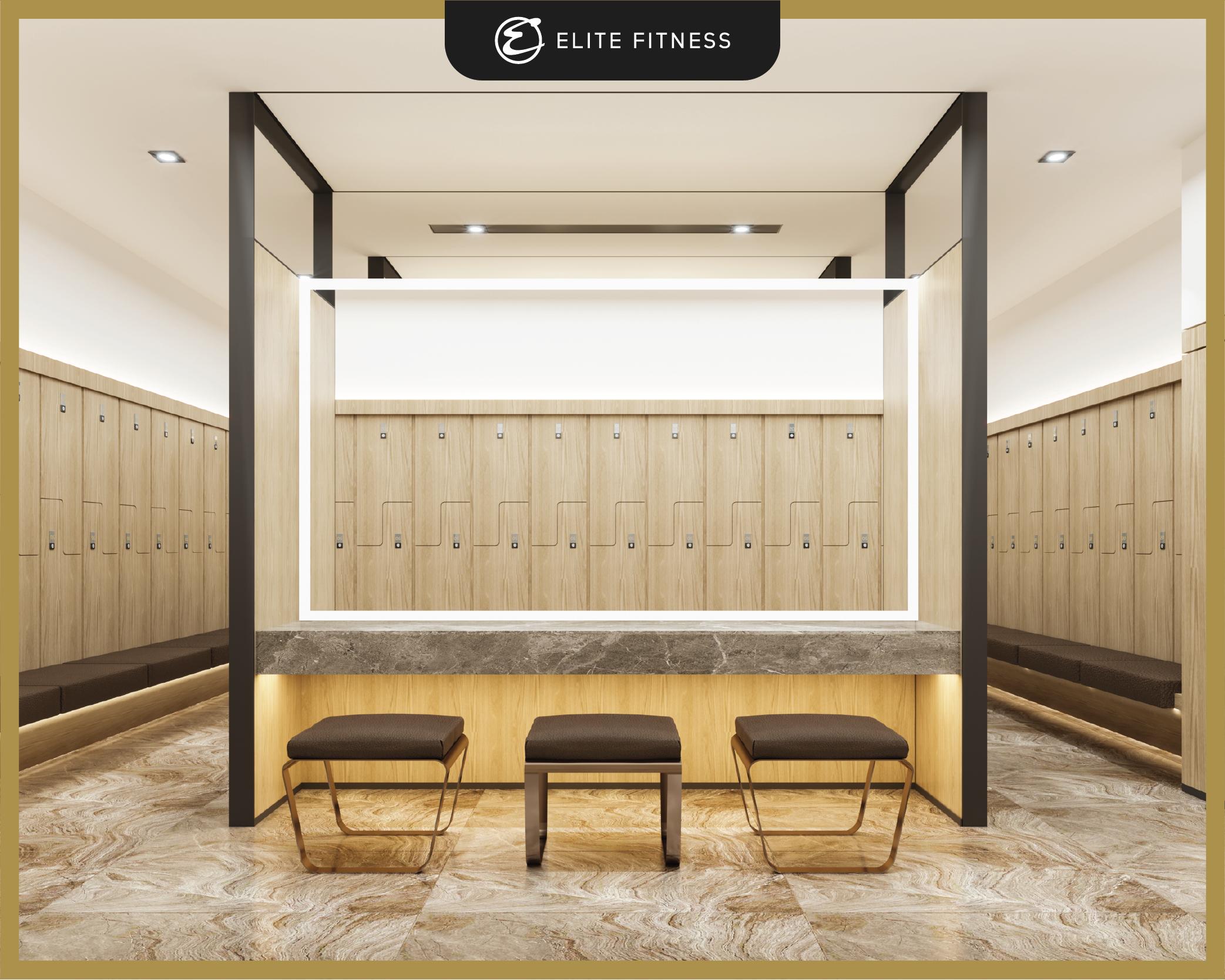 Top 5 phòng gym đang nổi tại Hà Nội, có nơi đang ưu đãi cực hời không phải ai cũng biết - Ảnh 4.