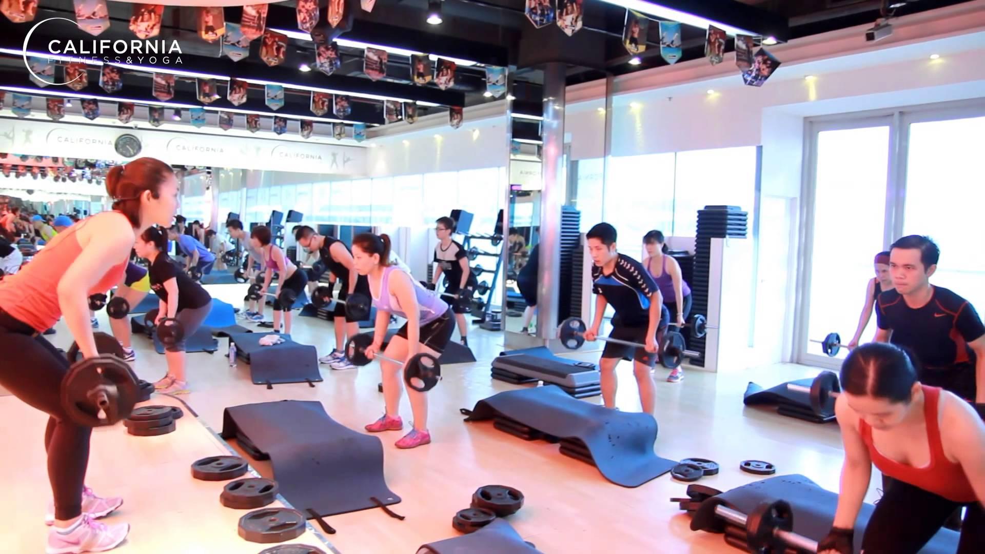 Top 5 phòng gym đang nổi tại Hà Nội, có nơi đang ưu đãi cực hời không phải ai cũng biết - Ảnh 7.