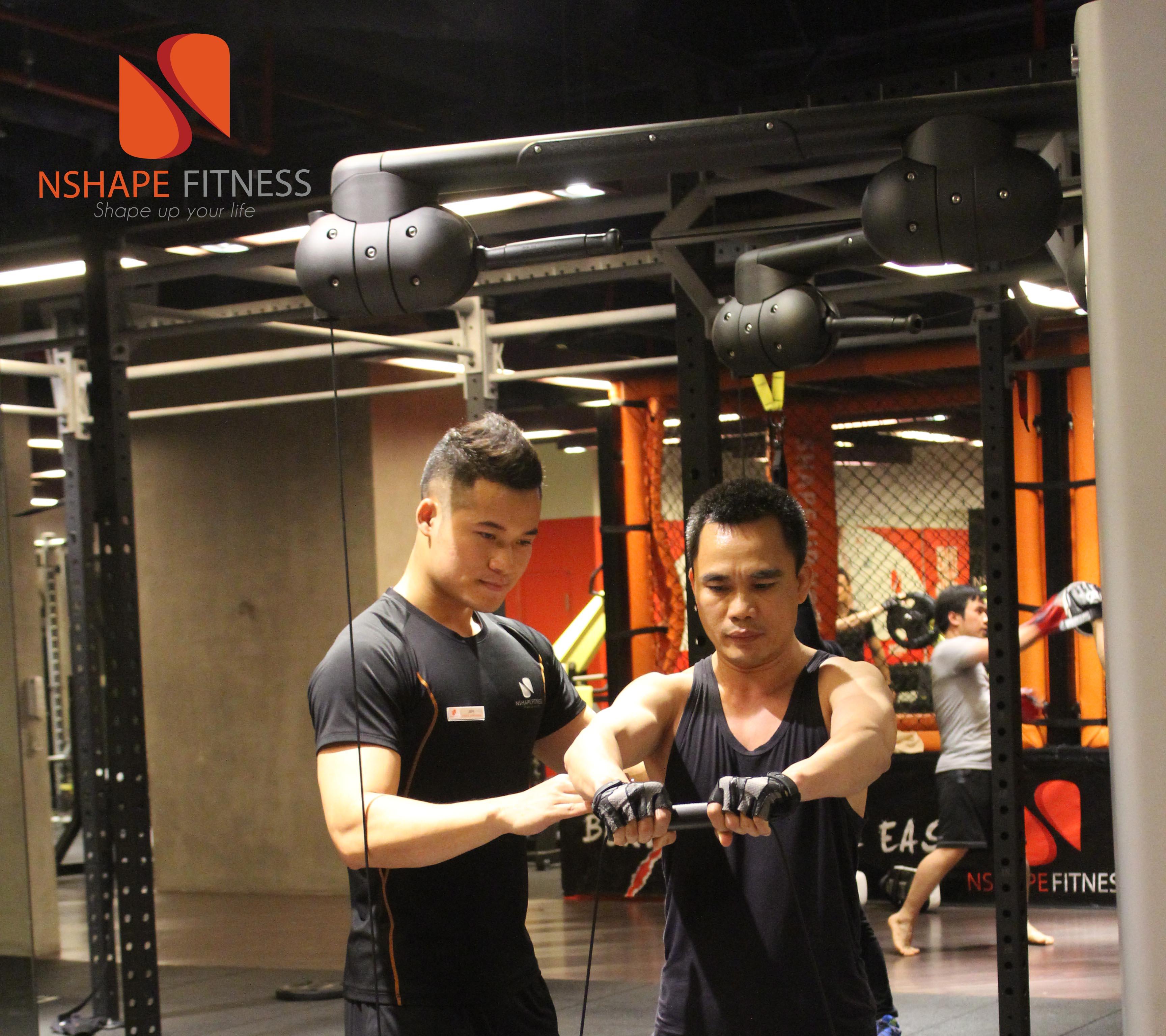 Top 5 phòng gym đang nổi tại Hà Nội, có nơi đang ưu đãi cực hời không phải ai cũng biết - Ảnh 8.