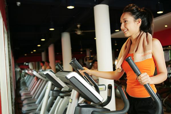 Top 5 phòng gym đang nổi tại Hà Nội, có nơi đang ưu đãi cực hời không phải ai cũng biết - Ảnh 9.