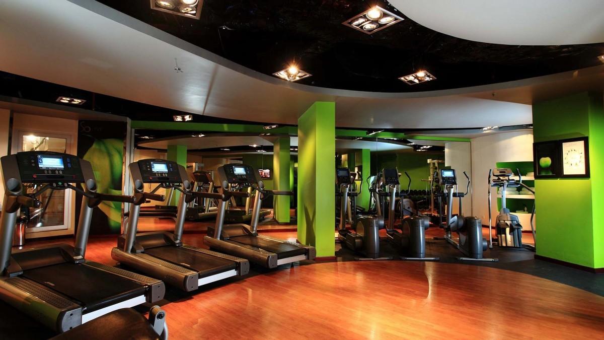 Top 5 phòng gym đang nổi tại Hà Nội, có nơi đang ưu đãi cực hời không phải ai cũng biết - Ảnh 10.