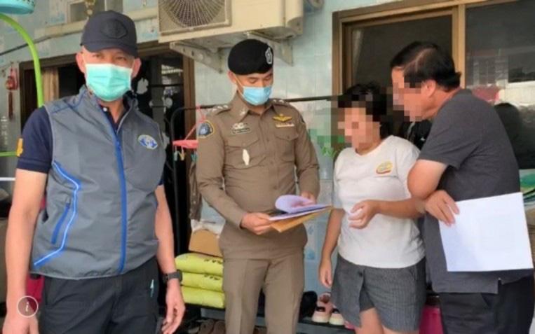 Bà mẹ kêu gọi ủng hộ tiền chữa bệnh cho con trai 2 tuổi nhưng bác sĩ chỉ ra bằng chứng khiến cô ta lập tức bị bắt giữ