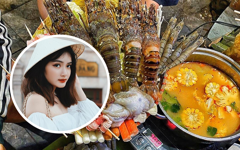 """Quán lẩu ở Hà Nội bị khách tố bán đồ ăn vừa đắt lại dở, nhưng """"lầy"""" nhất là nhân viên phục vụ tự ý dùng điện thoại và Facebook của khách để review 5 sao?"""