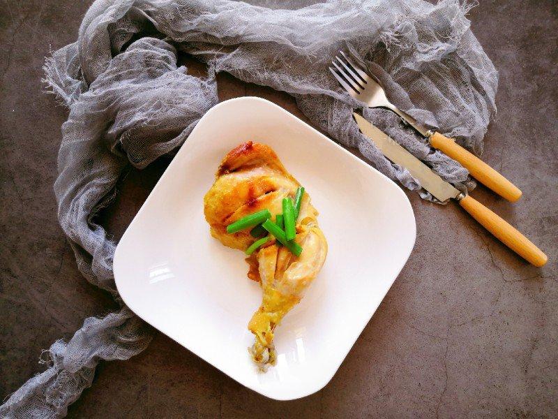 Dùng nồi cơm điện nướng gà thì vừa nhàn lại vừa có món ngon mới toanh ăn tối - Ảnh 5.