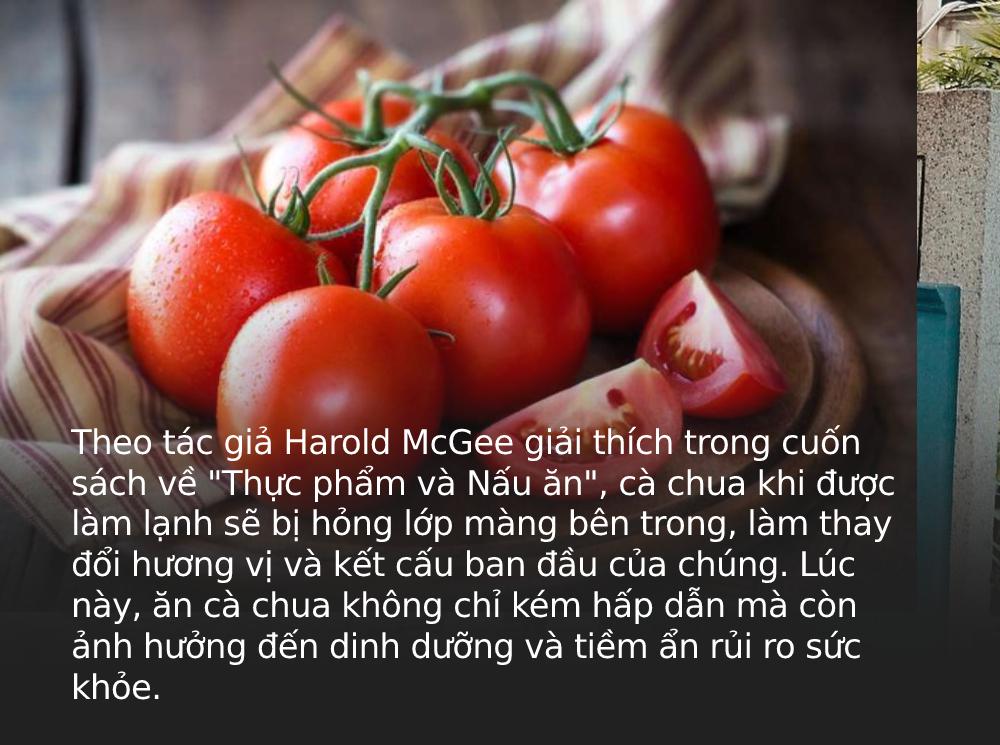 Bảo quản 6 loại quả này vào tủ lạnh trong mùa hè: Tưởng tốt hóa ra làm mất hết mùi vị và chất bổ, reo rắc mầm bệnh cho cả nhà - Ảnh 2.