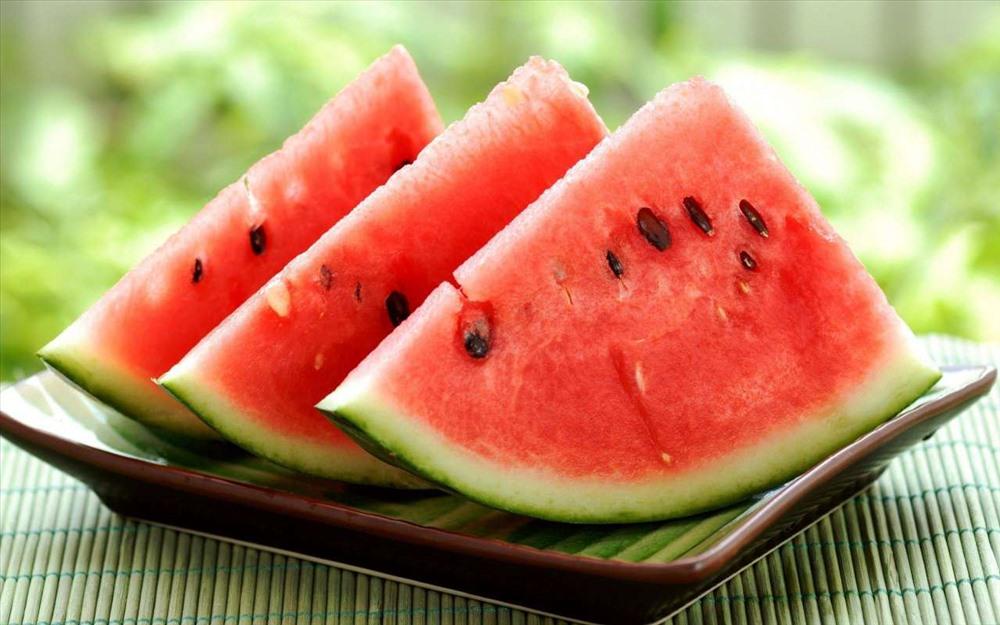 Bảo quản 6 loại quả này vào tủ lạnh trong mùa hè: Tưởng tốt hóa ra làm mất hết mùi vị và chất bổ, reo rắc mầm bệnh cho cả nhà - Ảnh 3.
