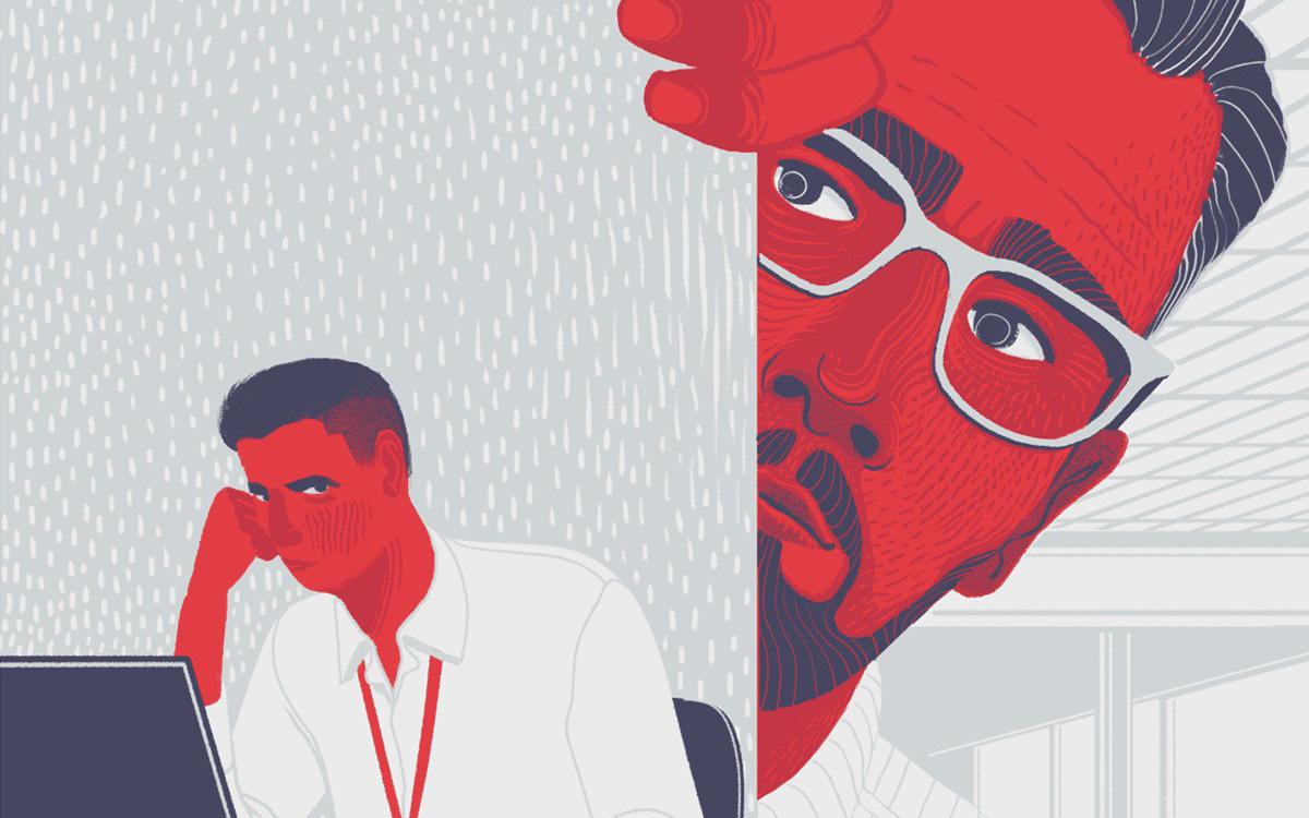 5 câu hỏi sếp thường tự đặt ra để phán xét nhân viên, chú ý ngay để không mất điểm oan