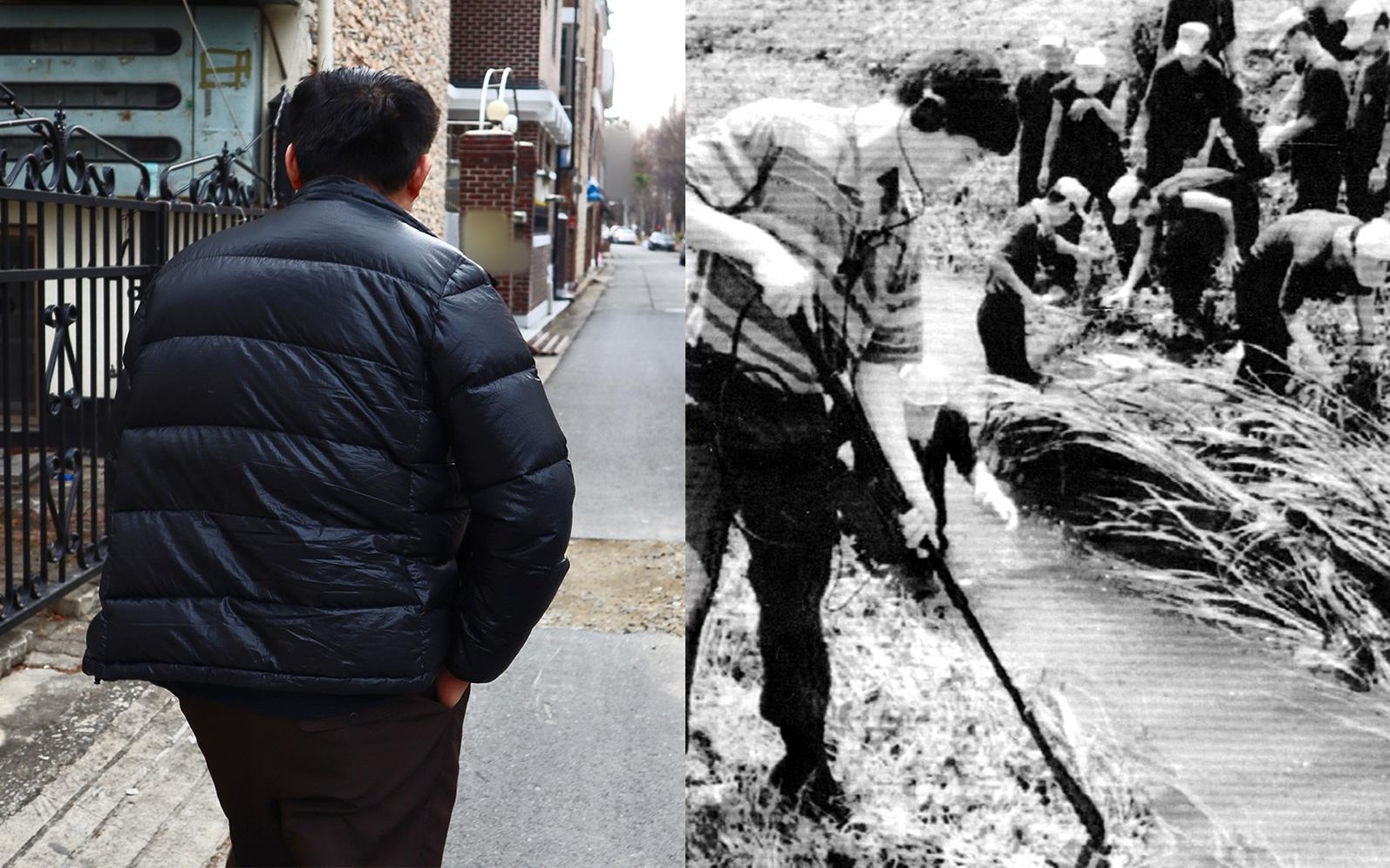 Hàn Quốc phá được vụ giết người hàng loạt đoạt mạng 10 nạn nhân nữ và người đàn ông đáng thương nhất khi phải thay hung thủ ngồi tù 20 năm