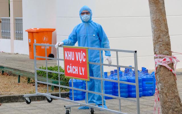Phát hiện thêm 1 ca mắc COVID-19 là hành khách trên chuyến bay từ Nga về nước, Việt Nam có 327 người mắc bệnh