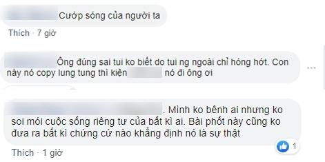 """""""Người ấy là ai?"""": Cực phẩm CEO Việt kiều bị dân mạng ném đá sau khi bị tố nói dối, ngoại tình  - Ảnh 4."""