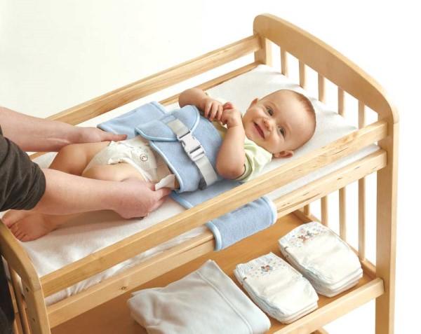 7 món đồ nhiều bố mẹ đổ xô mua nhưng thực sự không hề cần thiết cho bé trong năm đầu đời - Ảnh 2.
