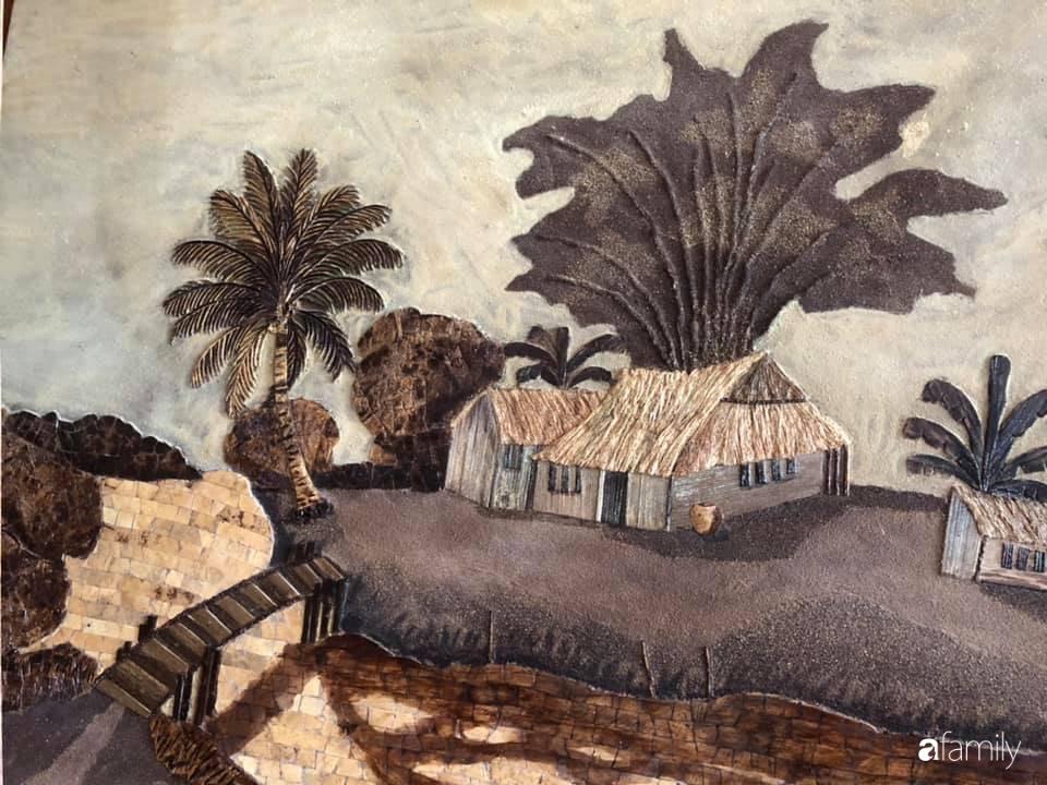 Ngôi nhà làm từ 4000 trái dừa có chi phí xây dựng lên đến 6 tỉ và tâm nguyện của chủ nhà khiến ai cũng bất ngờ - Ảnh 11.