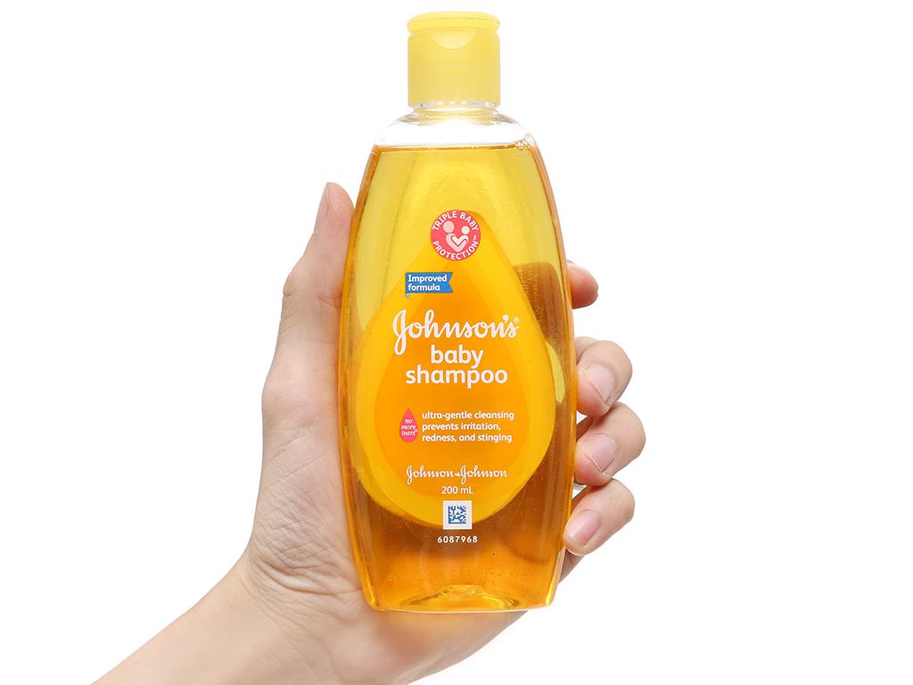 Siêu mẫu U50 rửa mặt với dầu gội trẻ em để da dẻ mịn căng, các chị em cũng có thể học theo mà chỉ tốn chưa đến 100.000 VNĐ - Ảnh 3.