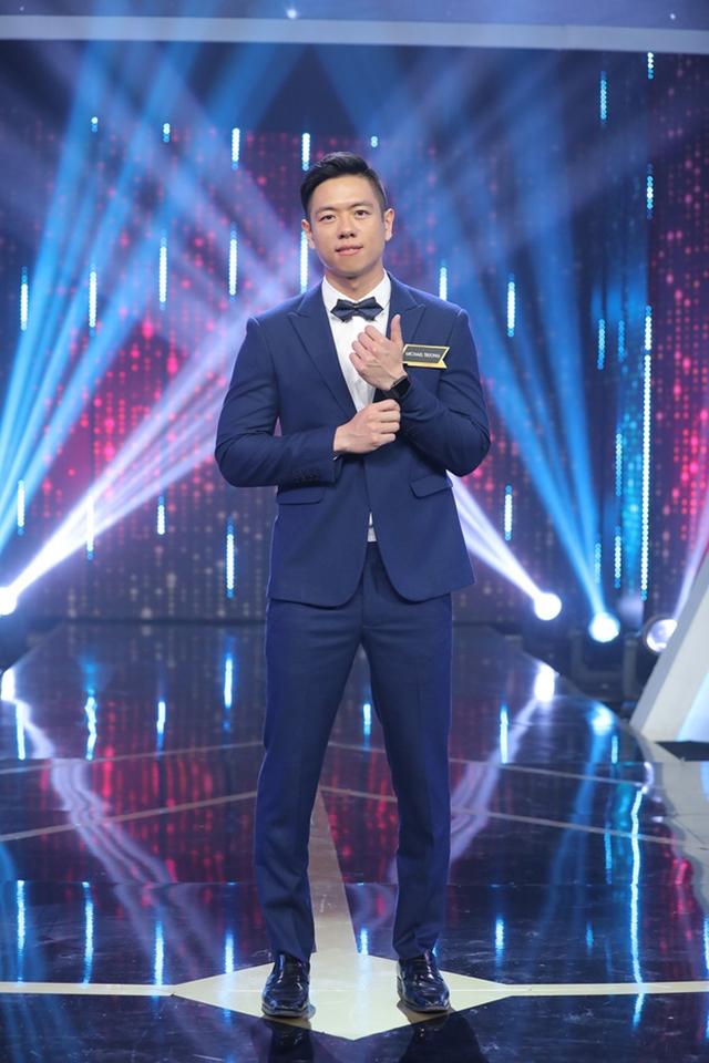 """""""Người ấy là ai"""": Chàng CEO Việt Kiều lên tiếng thừa nhận đã nói dối sau khi bị """"bóc phốt"""", ăn bám gia đình nhà vợ - Ảnh 2."""