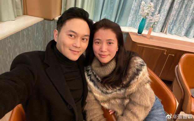 """Trương Trí Lâm """"nổi đóa"""" tố cáo bà xã Viên Vịnh Nghi mê mẩn Lee Min Ho"""