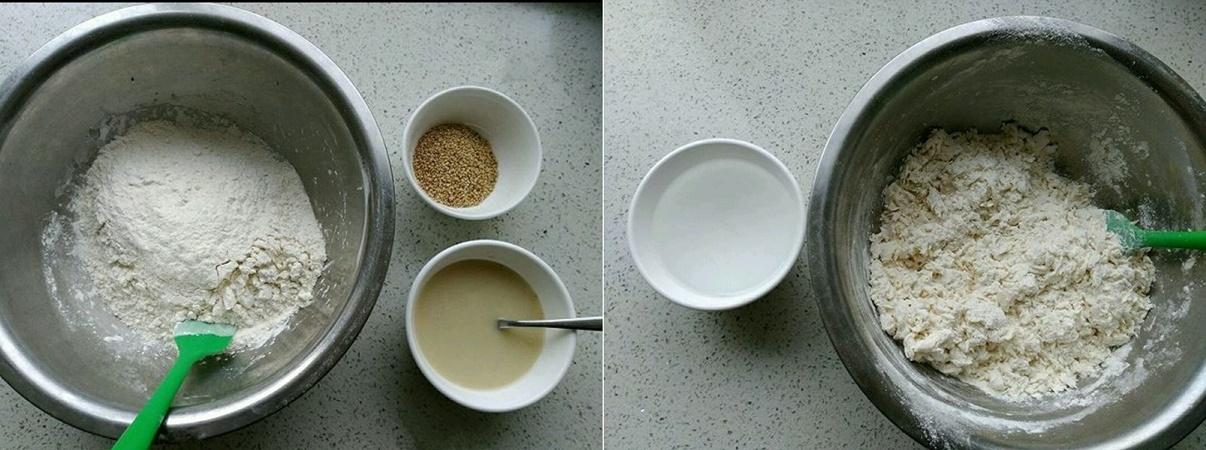 Dùng chảo chống dính làm bánh mì xốp mềm ngon đến ngỡ ngàng - Ảnh 1.