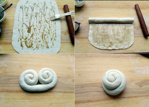 Dùng chảo chống dính làm bánh mì xốp mềm ngon đến ngỡ ngàng - Ảnh 4.