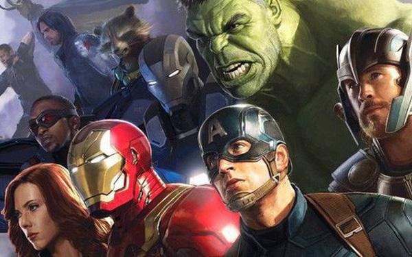 Trả lời những câu hỏi sau để biết bạn sẽ kết hợp với siêu anh hùng nào trong vũ trụ điện ảnh Marvel để thành cặp đôi hoàn hảo
