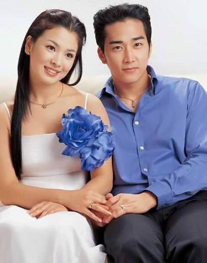 Loạt ảnh hiếm hoi thời Song Hye Kyo nặng 70kg: Vóc dáng mũm mĩm, makeup và tóc tai còn dừ hơn cả hiện tại - Ảnh 5.