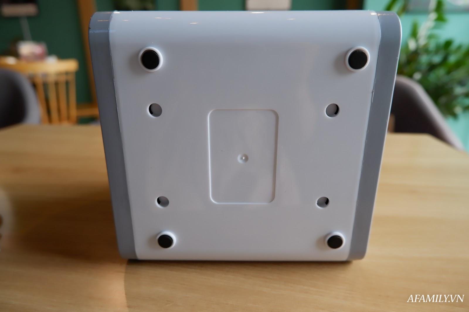 Đánh giá chất lượng quạt làm mát mini Arctic Air: Làm mát không khí có tốt không? - Ảnh 5.