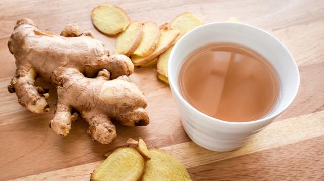 Gừng - một loại gia vị, thảo dược dễ tìm mà mang lại nhiều lợi ích cho sức khỏe, nhất là trong những ngày bị cảm hay rối loạn tiêu hóa - Ảnh 2.