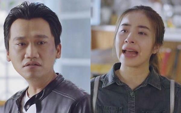 """""""Nhà trọ Balanha"""" chính thức tan rã: Nhiên chia tay Bách vì clip nóng với Kim, Lâm đuổi bạn thân ra khỏi nhà"""
