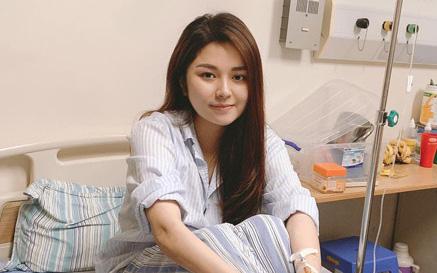 MC 9X Diệu Linh bị ung thư máu giai đoạn cuối, bệnh tình chuyển biến nặng
