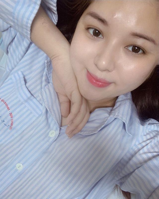 MC Thể thao VTV Diệu Linh phát hiện mắc ung thư máu với triệu chứng ban đầu vô cùng đơn giản, vẫn lạc quan dù phải nghỉ việc để chữa bệnh - Ảnh 2.