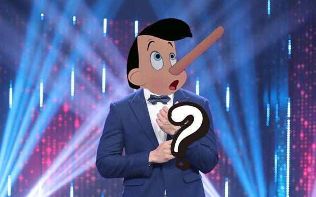 """Thử tài hóng hớt showbiz với bài quiz: """"Nhìn drama đoán ra celeb"""""""
