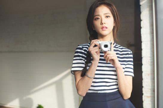 """Jisoo quả là """"đẹp từ trong trứng nước"""", loạt ảnh thời trang từ thuở trước khi debut cũng đủ sức gây bão mạng xã hội - Ảnh 7."""