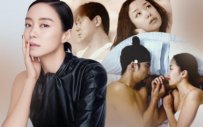 """""""Ảnh hậu Cannes"""" Jeon Do Yeon: Phía sau những cảnh nóng bạo liệt trên màn ảnh là cuộc hôn nhân viên mãn bên cạnh người đàn ông bình lặng và bao dung"""