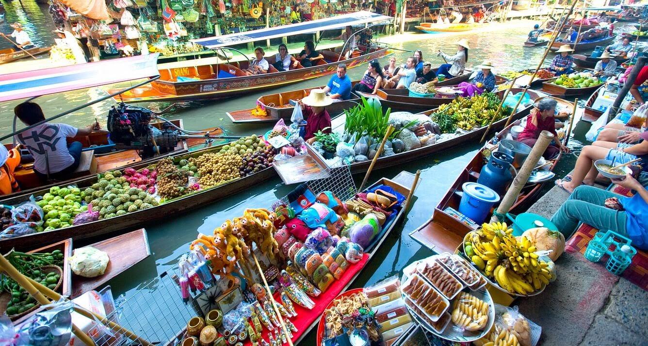 Khám phá những khu chợ đầu mối lớn nhất Việt Nam - Ảnh 10.
