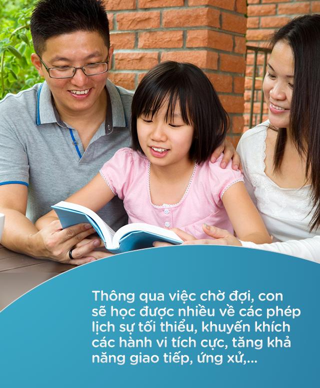 Sau khi dịch bệnh bị đẩy lùi, cha mẹ nên giúp con hình thành tư duy độc lập như thế nào? - Ảnh 1.