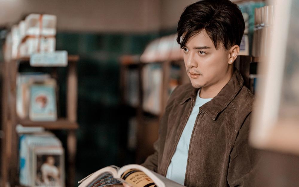 """Quyết tâm trở lại Vpop, Cao Thái Sơn gây bất ngờ khi """"lột xác"""" với hình tượng hoàn toàn mới lạ"""