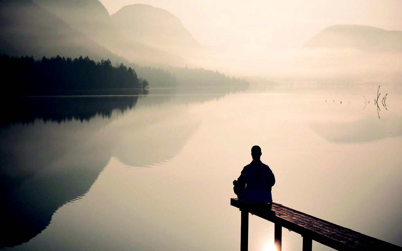 Đời người có 4 điều không tồn tại trường cửu: Biết buông bỏ tâm sẽ thảnh thơi, an nhàn hưởng phước