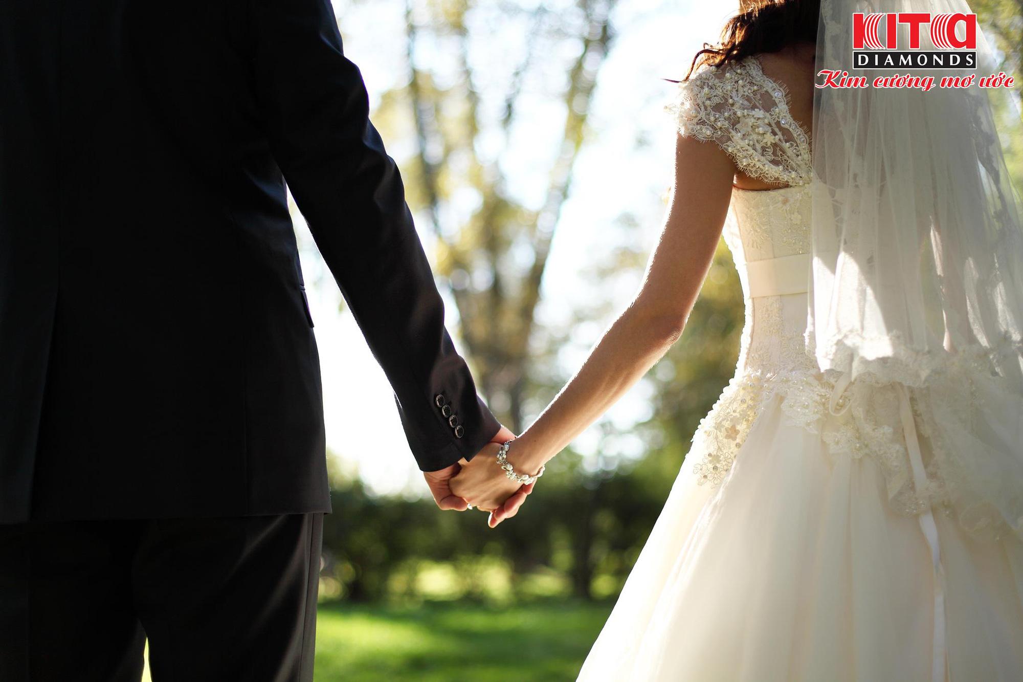 Kim cương tự nhiên – Kết nối tình yêu trọn vẹn - Ảnh 2.